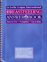 Breastfeeding Answer Book
